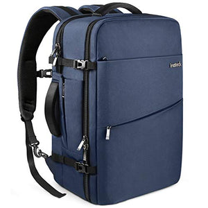 Inateck 30L 15.6 Inch Laptop Business Travel Backpack BP03002, Blue