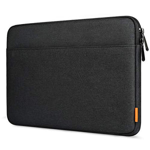 Inateck 12.3-13 Inch MacBook Pro/Air/Surface Pro Laptop Sleeve  LB01005, Black