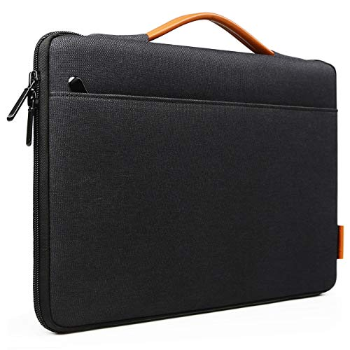 Inateck Microsoft Surface Pro X/7/6/5/4/3 Laptop Sleeve Case SP1103, Black