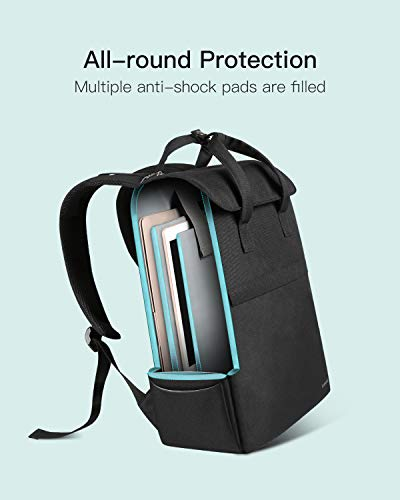 "Inateck 15 Inch Ultralight Laptop Backpack for 15"" MacBook Pro/14'' Laptop BP01002"