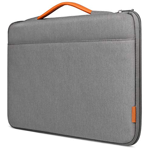 Inateck 15-15.6 Inch Laptop Sleeve Case LB02005, Gray