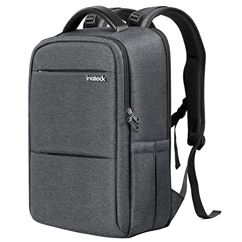 15.6 Inch Professional Backpack for DJI Mavic 2 Pro/Mavic Pro AB02003, Dark Gray - Inateck Backpacks