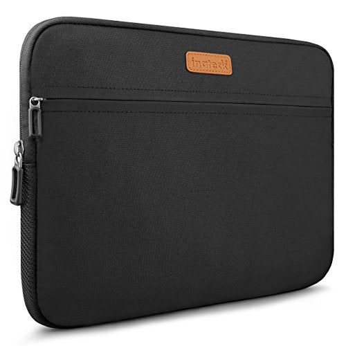 Inateck MacBook Pro 15''/Most 14-14.1 Inch LaptopsLaptop Sleeve LC1400B, Black