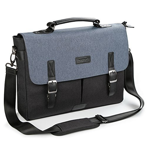 Inateck 14-15 Inch Messenger Shoulder Laptop Sleeve Case LB1405