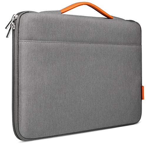 13-13.3 Inch  Macbook Air/Pro/Surface Laptop Sleeve Case LB1300B, Dark Gray - Inateck Backpacks