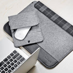Inateck 13-13.3 Inch MacBook Sleeve LC1301