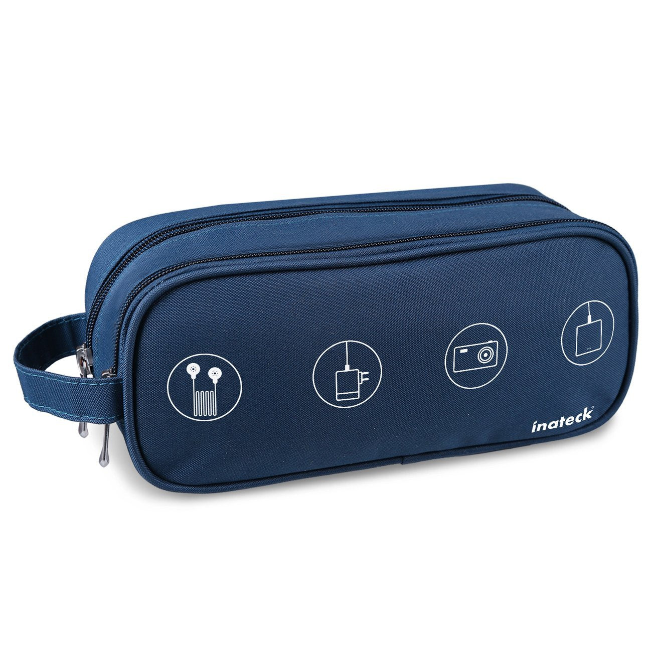 Inateck Portable Digital Storage Bag MP0605