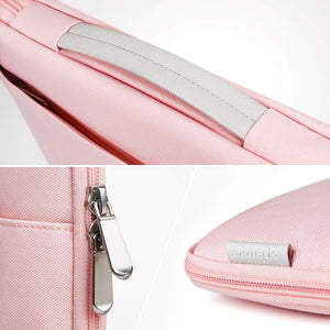 Inateck 13-13.3 Inch MacBook Air/Pro/Surface Laptop Sleeve Case LB1300, Pink