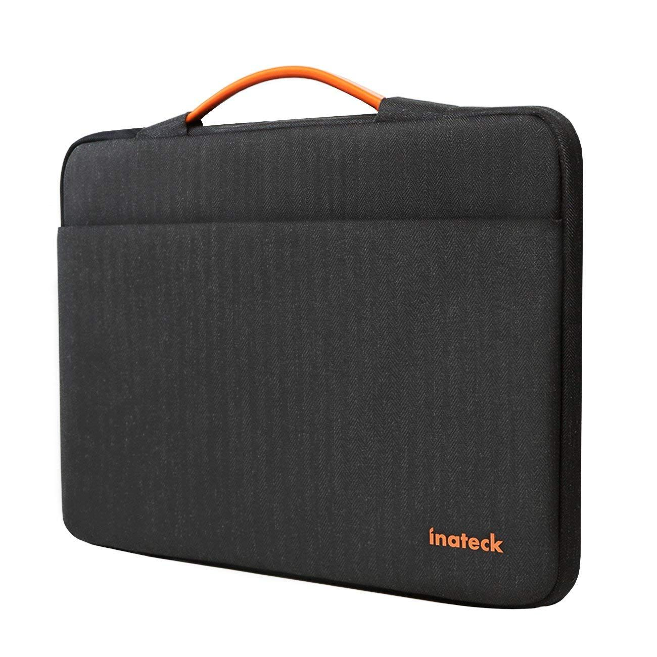 Inateck 12.3-13.3 Inch Sleeve Case LB1302S, black