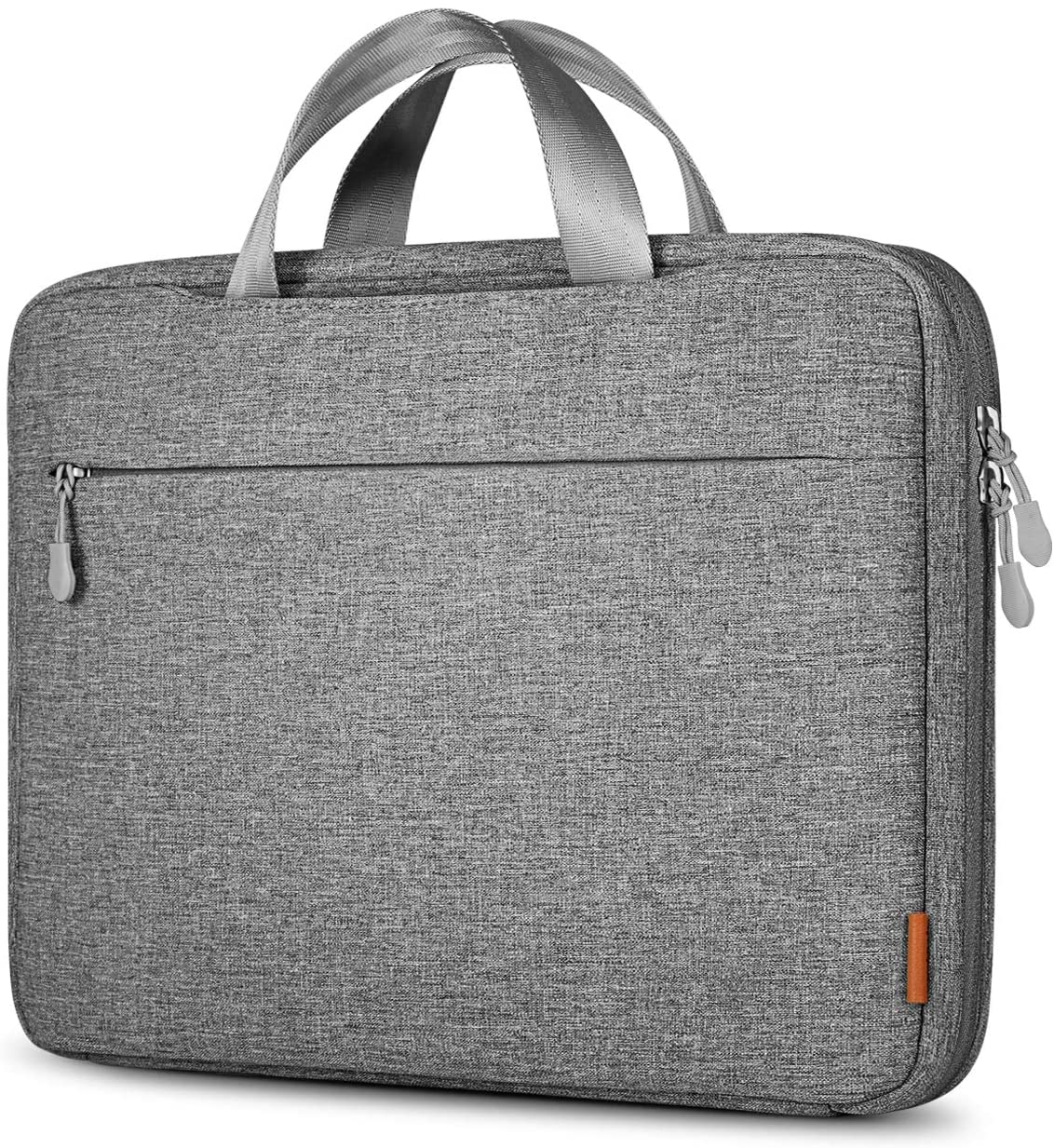 11 Inch Case Sleeve for Tablets with Keyboard LB02009-11, Gray - Inateck Backpacks