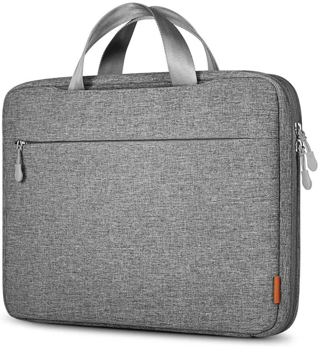 12 Inch Tablet Case Laptop Sleeve, with Accessory Organizer LB02009, Gray - Inateck Backpacks