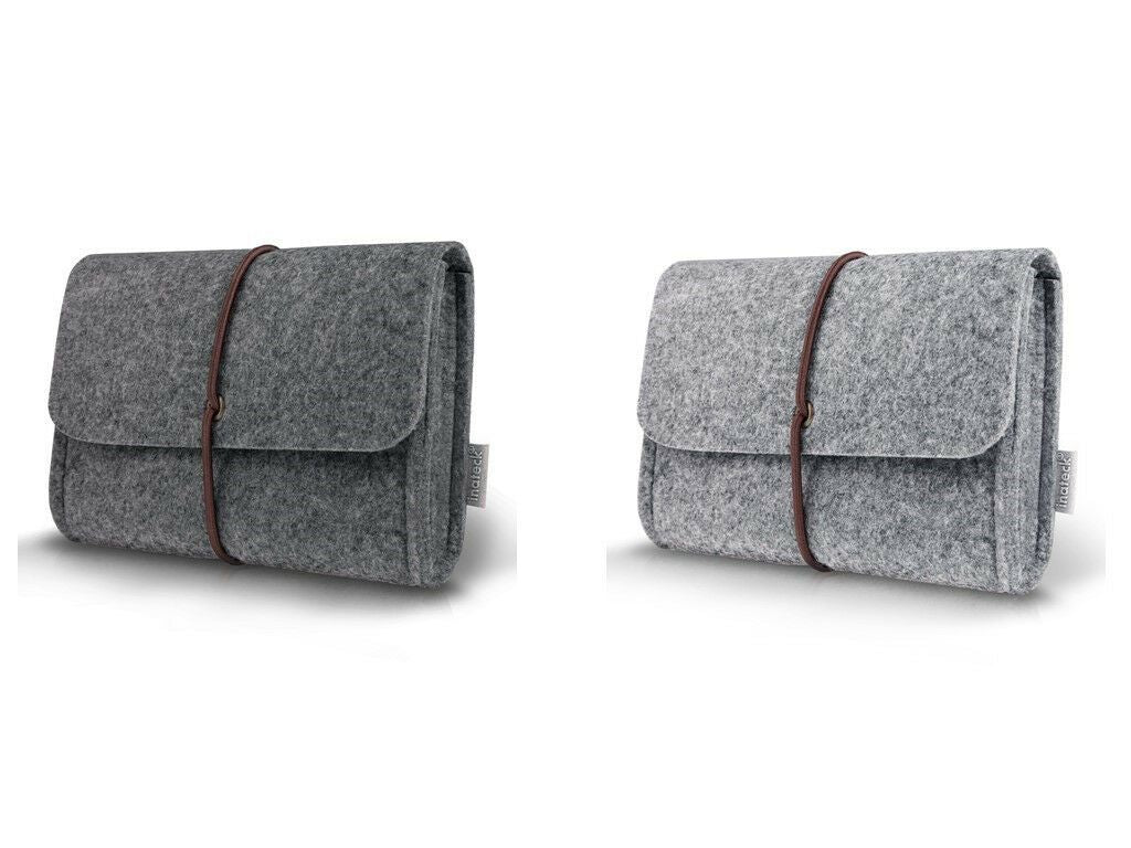 Felt Storage Pouch Bag MP0601 - Inateck Backpacks
