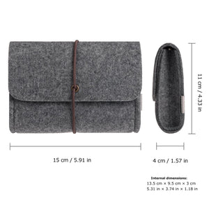 Inateck MP0601 dark gray - Inateck Backpacks