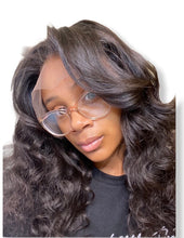 "Load image into Gallery viewer, ""Jazzmyne"" Wig"