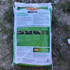 Biomax Composted Manure 15kg - Songsco.com - Ocean Nursery
