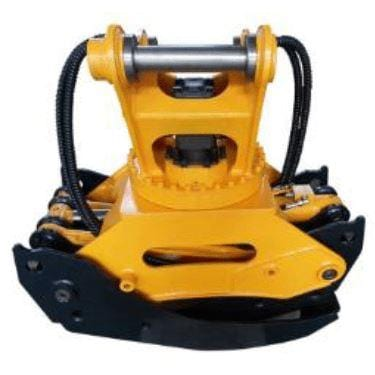 Excavator grapple - Songsco.com - Ocean Nursery