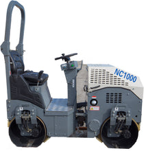 Load image into Gallery viewer, Soil Roller Compactor- NC1000 - Songsco.com - Ocean Nursery