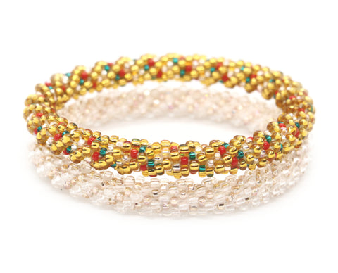 Boudha Bangle 2 Pack