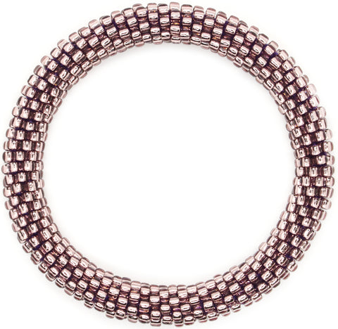 Boudha Bangle in Pearl