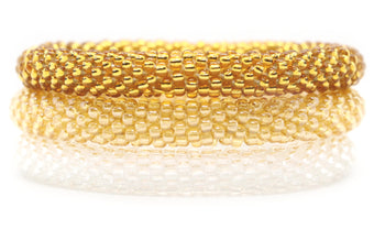 Boudha Bangle Stack 5