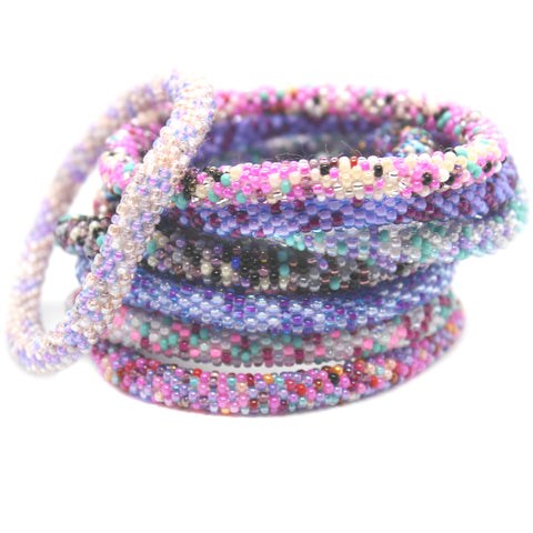 Training Bracelets - Sisters Under One Sky - 20 PC