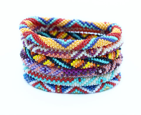 BONUS SALE! Southwestern Grab Bag - 6 Assorted Bracelets