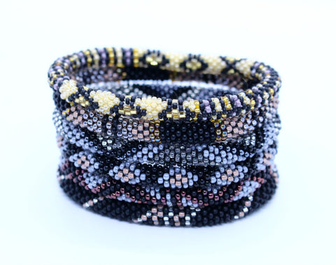 BONUS SALE! Dark Noir Grab Bag - 6 Assorted Bracelets