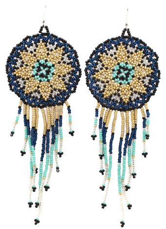 Life of the Party Statement Earrings