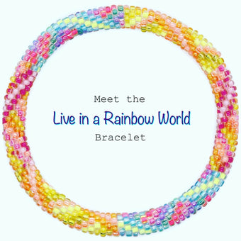 Live in a Rainbow World
