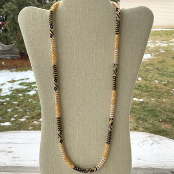 Morningside Heights Necklace