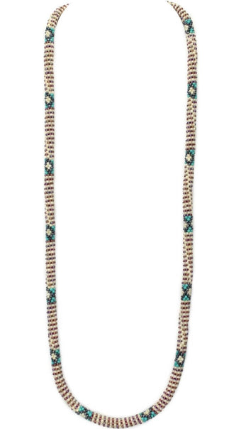 Sand Banks Necklace