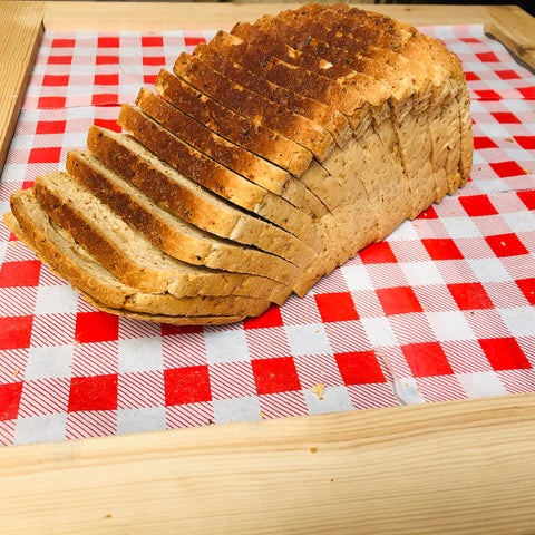 GRANARY sliced
