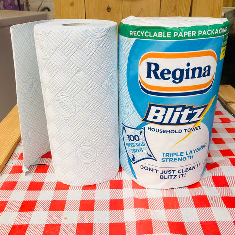 KITCHEN ROLL