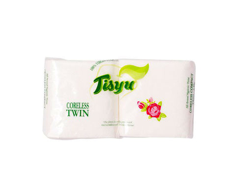 Tisyu Coreles Twin