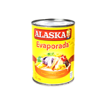 Alaska Evaporated Creamer