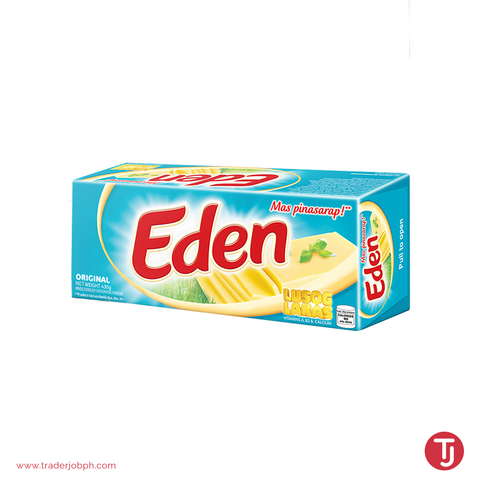 Eden Cheese, Original Flavor