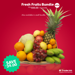 Fresh Fruits Bundle