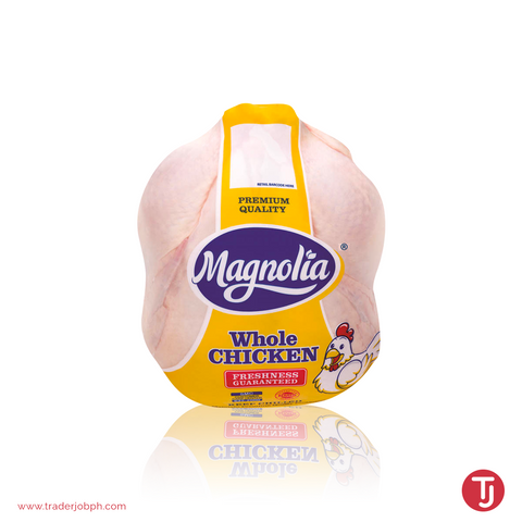 Magnolia Fresh Chicken