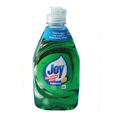 Joy Concentrate Dishwashing Liquid