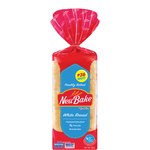Neubake White Bread