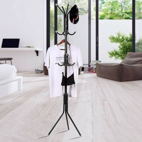 Coat Rack Hanger