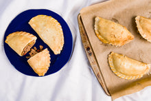 Load image into Gallery viewer, Traditional Beef Empanadas                            - 12 or 24 Pack