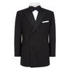 Danton Black Dinner Jacket