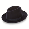Harry Blue Foldable Trilby