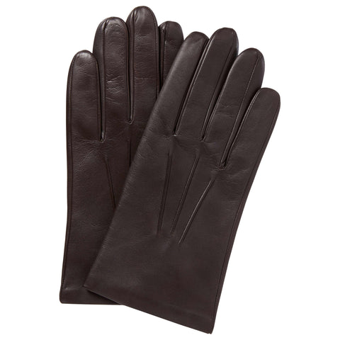 Brown Hairsheep Gloves