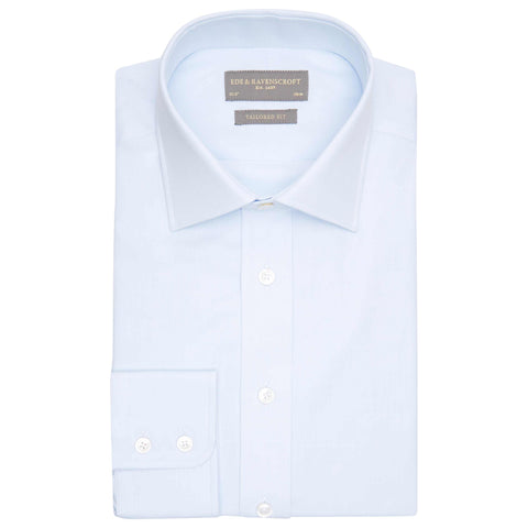 ALEX LIGHT BLUE OXFORD SHIRT