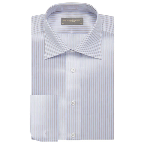 Blue Ainsley Shirt