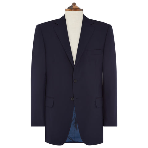 Kensington Navy Tropical Panama Suit