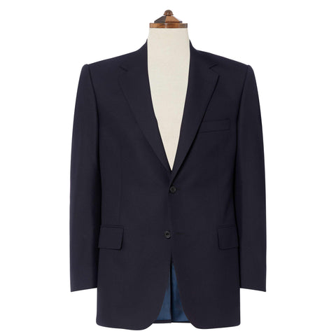 Kensington Navy Pick and Pick Suit