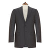 Highbury Charcoal Birdseye Suit